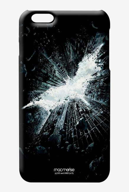 Macmerise God Of Gotham Pro Case for iPhone 6 Plus