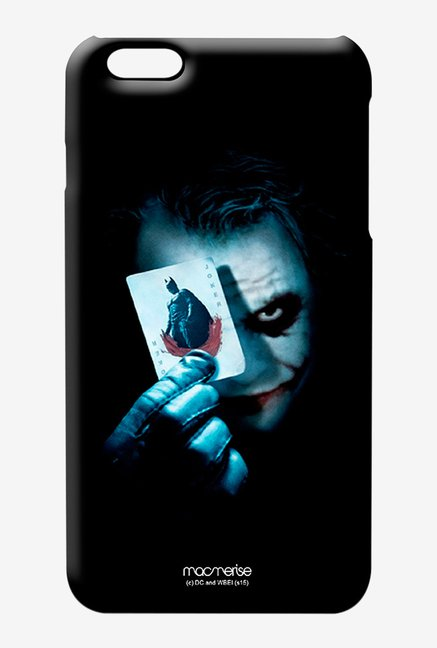 Macmerise Jokers Trump Card Pro Case for iPhone 6 Plus