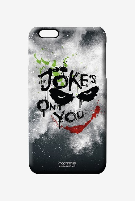 Macmerise The Jokes On You Pro Case for iPhone 6 Plus