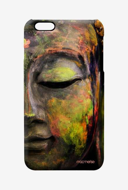 Macmerise Buddha Art Pro Case for iPhone 6 Plus