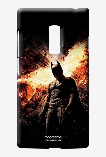 Macmerise The Dark Knight Rises Sublime Case for Oneplus Two