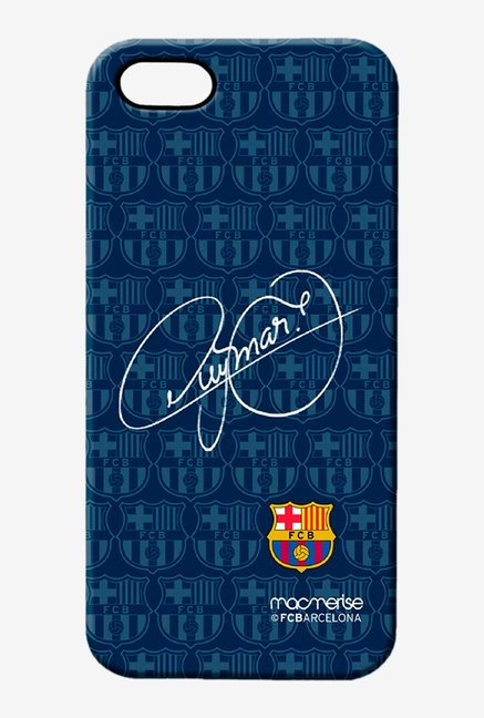 Macmerise Autograph Neymar Pro Case for iPhone 5/5S