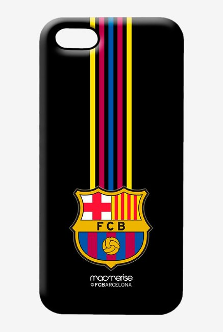 Macmerise FCB Stripes Back Pro Case for iPhone 5/5S
