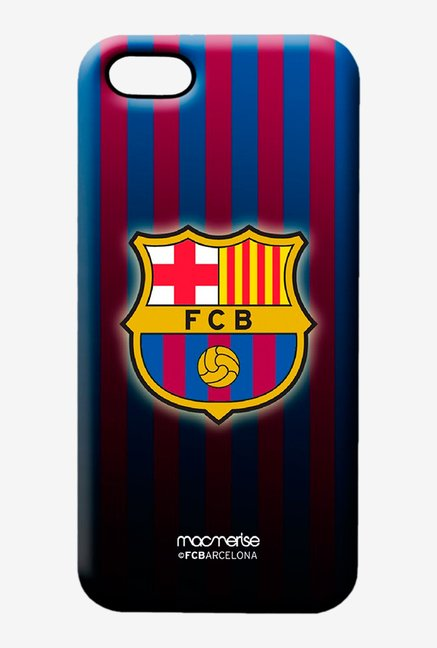 Macmerise FCB Crest Pro Case for iPhone 5/5S