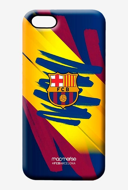 Macmerise FCB Colour Strokes Pro Case for iPhone 5/5S