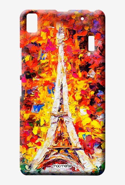 Macmerise Artistic Eifel Sublime Case for Lenovo K3 Note