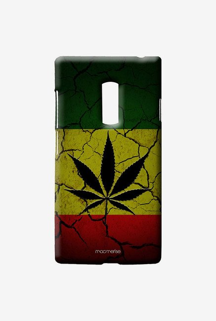 Macmerise Rastafari Sublime Case for Oneplus Two