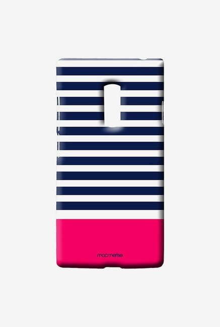 Macmerise Simply Stripes Sublime Case for Oneplus Two