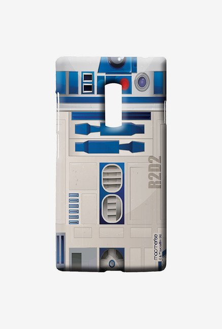 Macmerise Attire R2D2 Sublime Case for Oneplus Two