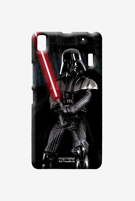 Macmerise The Crimson Saber Sublime Case for Lenovo K3 Note
