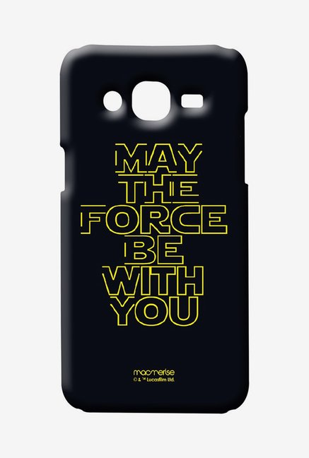 Macmerise Classic Star Wars Sublime Case for Samsung J7