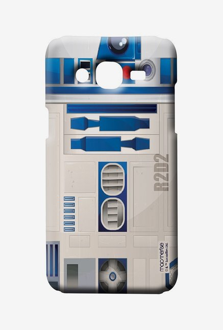 Macmerise Attire R2D2 Sublime Case for Samsung J7