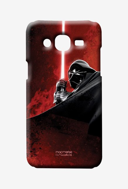 Macmerise The Vader Attack Sublime Case for Samsung J7