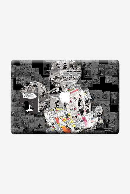 "Macmerise Mickey Times Skin for 13"" MacBook Pro"