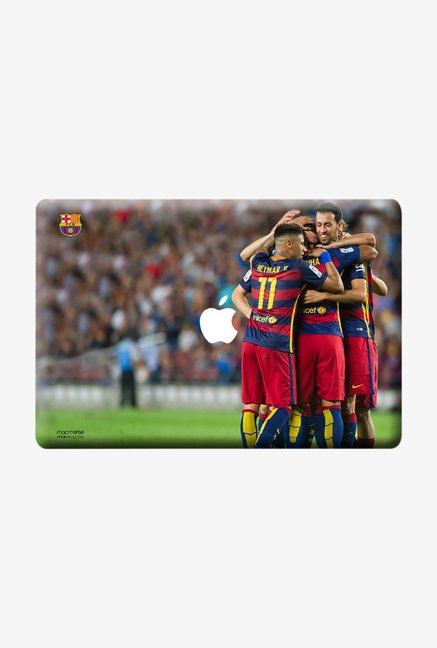"Macmerise FCB Celebration Skin for 13"" MacBook Pro"