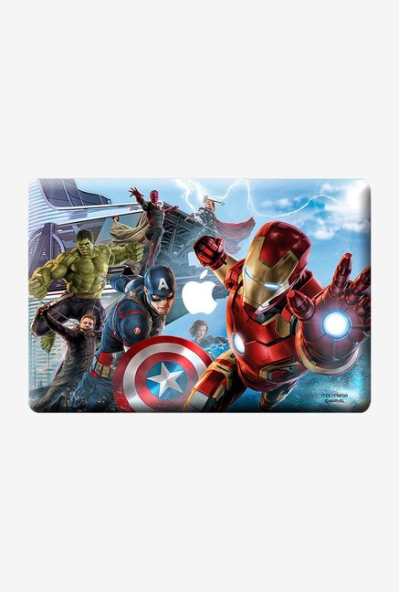 "Macmerise Avengers Ensemble Skin for 15"" MacBook Pro"