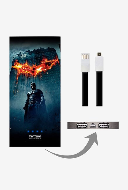 Macmerise Batman Stance 8000 mAh Universal Power Bank