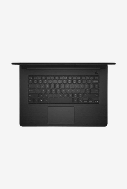 Dell Vostro 3458 35.56cm Laptop (Intel Core i3, 500GB) Black