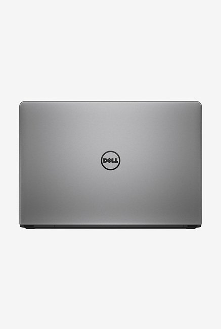 Dell Inspiron 5559 39.62cm Laptop (Intel i5, 1TB) Silver