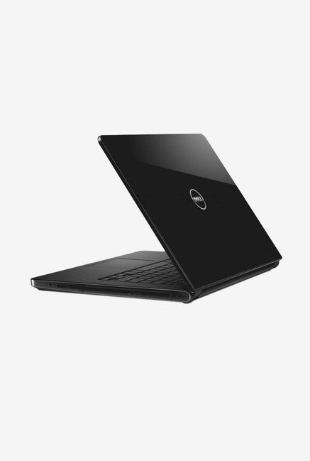 Dell Inspiron 5458 35.56cm Laptop (Intel Core i3, 1TB) Black