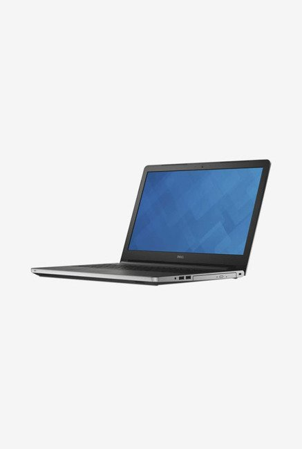 Dell Inspiron 5558 39.62cm Laptop (Intel i3, 1TB) Silver