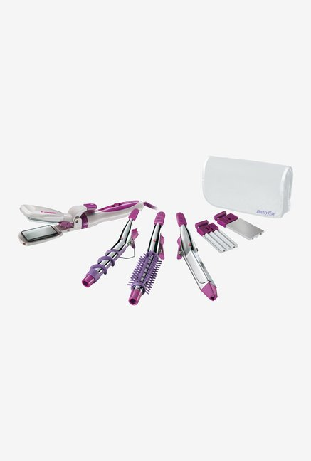 Babyliss 2020CE Hair Stylers White