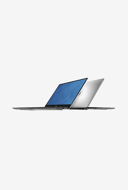 Dell XPS 33.02cm Laptop (Intel i5, 256 GB) Silver