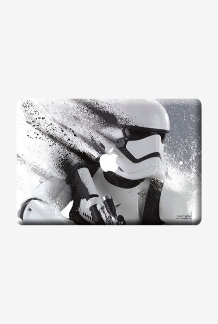 "Macmerise Trooper Storm Skin for 15"" MacBook Pro(Retina)"