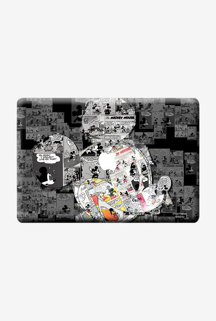 "Macmerise Mickey Times Skin for 15"" MacBook Pro(Retina)"
