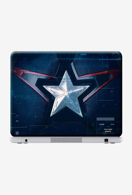 "Macmerise Suit up Captain Skin for 15"" Laptops"
