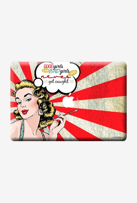 "Macmerise Miss Diva Skin for 15"" MacBook Pro(Retina)"