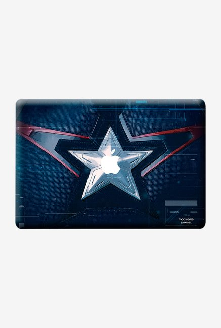 "Macmerise Suit up Captain Skin for 13"" MacBook Pro(Retina)"