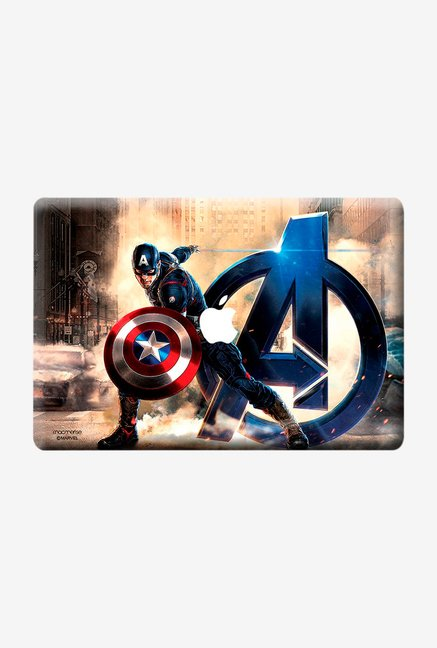 "Macmerise Super Soldier Skin for 13"" MacBook Pro(Retina)"