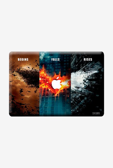 "Macmerise Batman Trilogy Skin for 13"" MacBook Pro(Retina)"