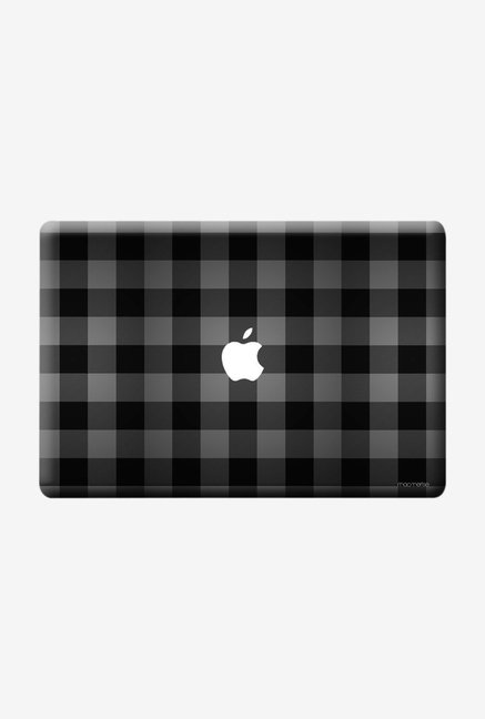 "Macmerise Checkmate Black Skin for 13"" MacBook Pro(Retina)"