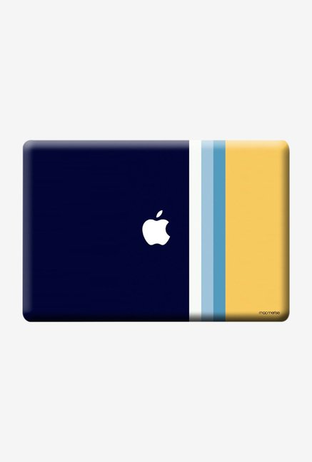 "Macmerise Mr Navy Skin for 13"" MacBook Pro(Retina)"