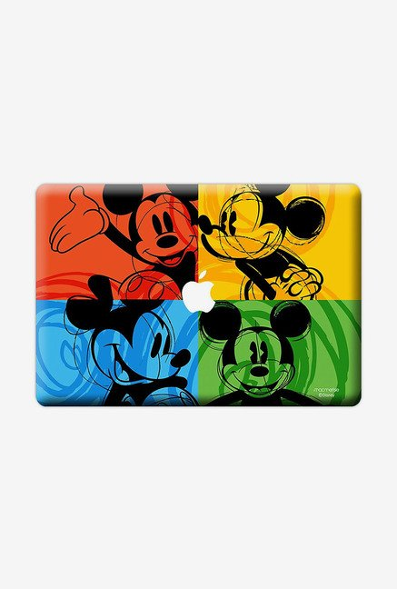 "Macmerise Shades of Mickey Skin for 13"" MacBook Pro(Retina)"