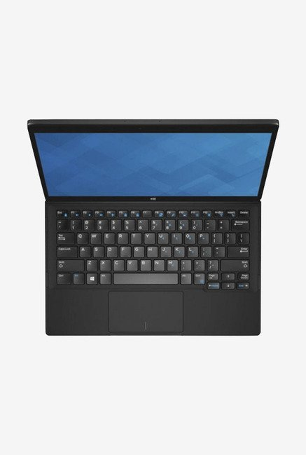 Dell XPS 31.75cm 2-in-1 Laptop (Intel Core m5, 256GB) Grey