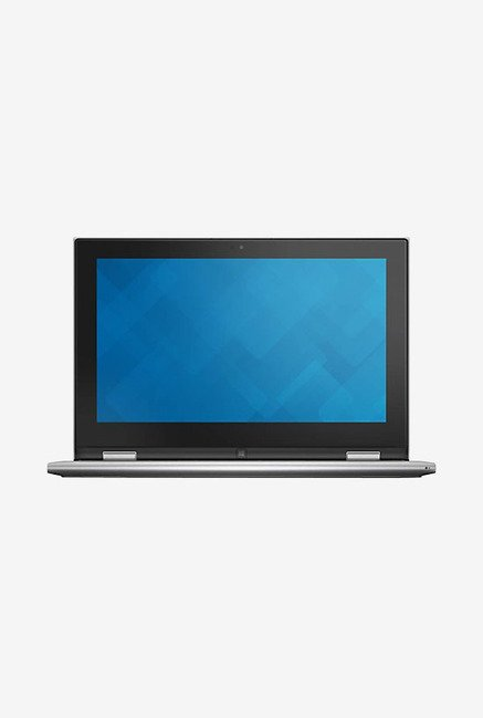 Dell Inspiron 3158 29.46cm Laptop (Intel i3, 500GB) Silver