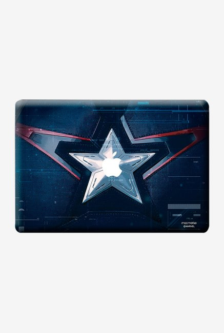"Macmerise Suit up Captain Skin for 15"" MacBook Pro(Retina)"