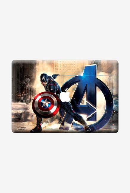 "Macmerise Super Soldier Skin for 15"" MacBook Pro(Retina)"