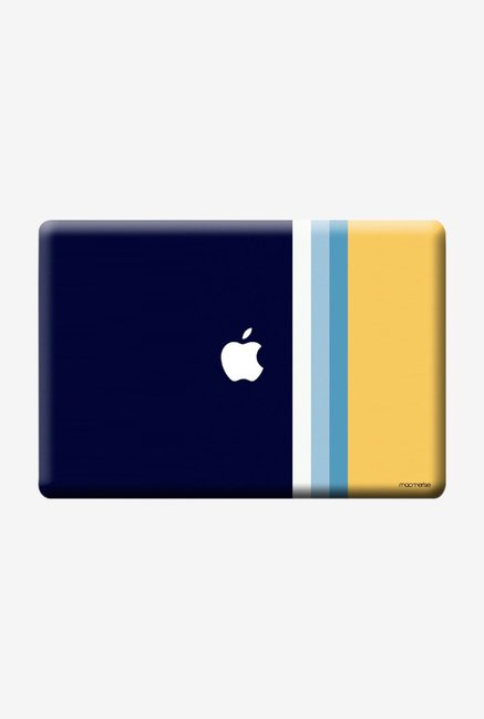 "Macmerise Mr Navy Skin for 15"" MacBook Pro"