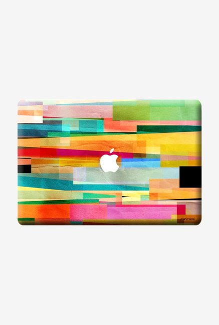 "Macmerise Abstract Fusion Skin for 15"" MacBook Pro(Retina)"