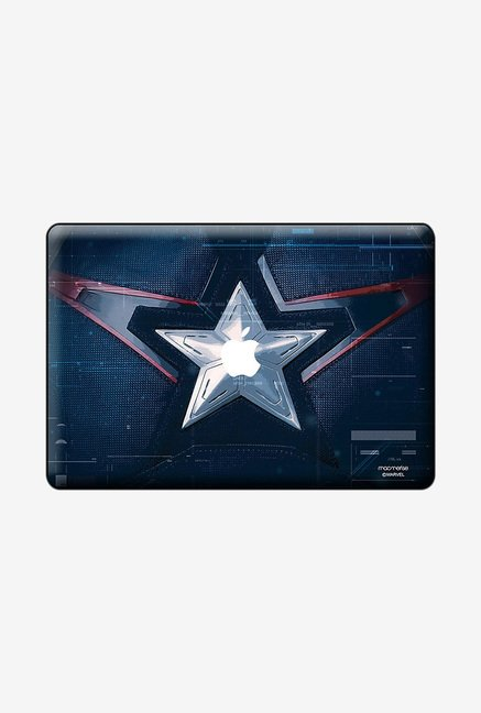 "Macmerise Suit up Captain Skin for 13"" MacBook Air"