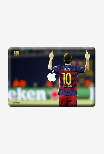 "Macmerise Strike Messi Skin for 13"" MacBook Air"