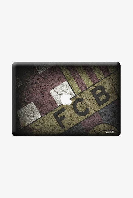 "Macmerise FCB Grunge Skin for 13"" MacBook Air"