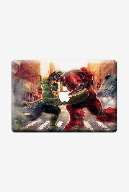 "Macmerise Monster Vs Machine Skin for 13"" MacBook Pro"