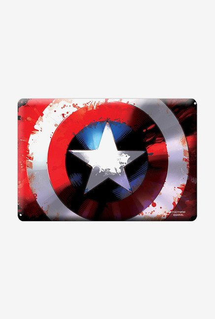 "Macmerise Splash Shield Skin for 13"" MacBook Pro"