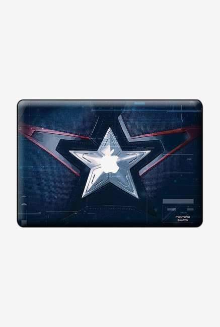 "Macmerise Suit up Captain Skin for 13"" MacBook Pro"