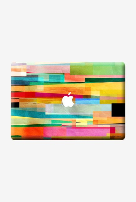 "Macmerise Abstract Fusion Skin for 13"" MacBook Air"